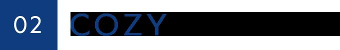 02 COZY Standard